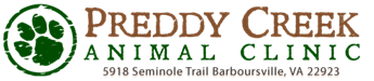 Preddy Creek Animal Clinic