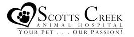 Scotts Creek Animal Hospital
