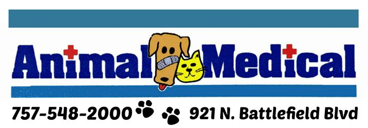 Animal Medical Clinic of Chesapeake
