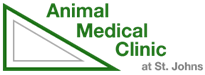 Animal Medical Clinic at St. Johns